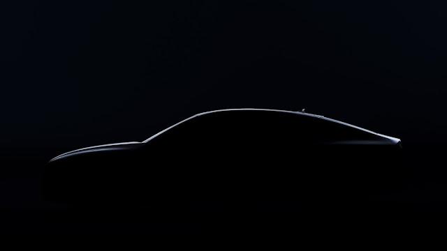 Novo Audi A7 2018
