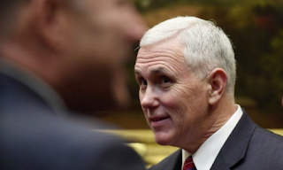 Mike Pence Demands AP Apologize For Publishing, Refusing To Take Down Story Showing His Wife's Email Address