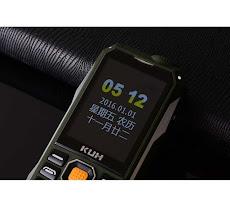 "KUH T998 Handphone Multifungsi Power Bank <p><b>Rp 299.000</b> <font color=""black""><b>-</b></font> <strike><font color=""red"">Rp 560.000</strike></font></p><code> OMHP0BBG</code>"