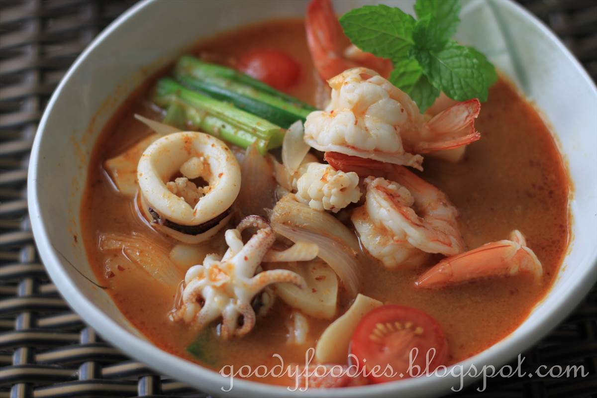 Sea Thai Food Restaurant Brooklyn Ny
