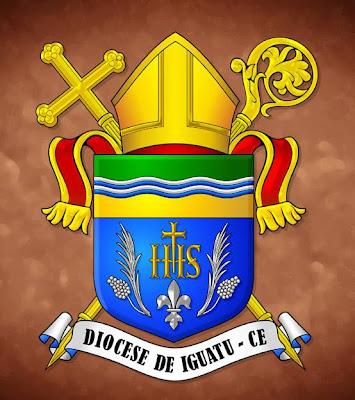 Resultado de imagem para diocese de iguatu