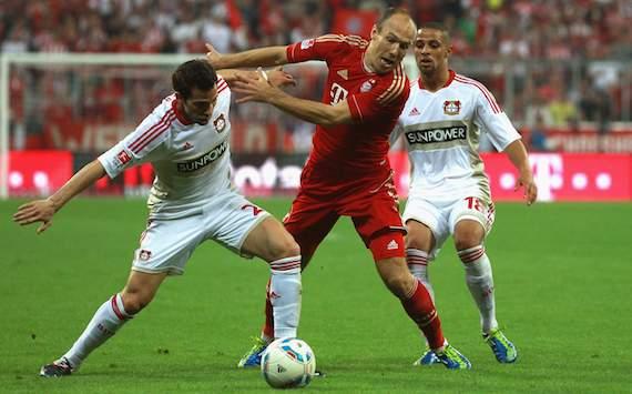 Prediksi Bayer Leverkusen vs Bayern Munchen Liga Jerman