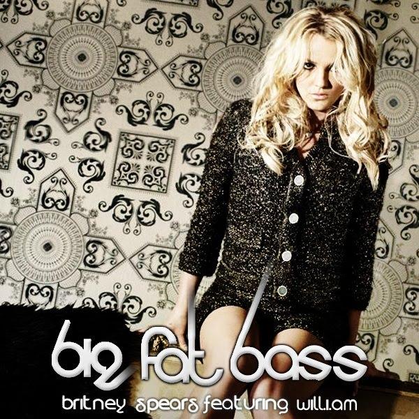 Britney Spears Feat. Will.I.Am - Big Fat Bass (Gabiana's Remix)