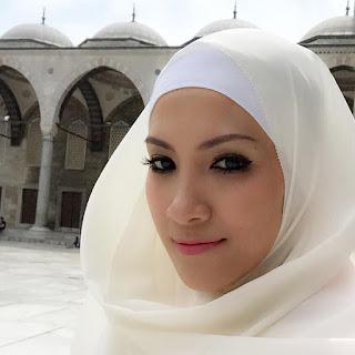 Sherry Ibrahim Bertudung