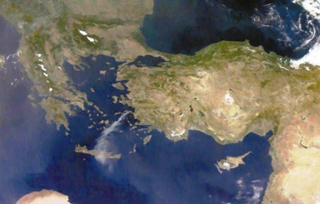 Ελλάδα, Τουρκία και «ελεγχόμενη ένταση»