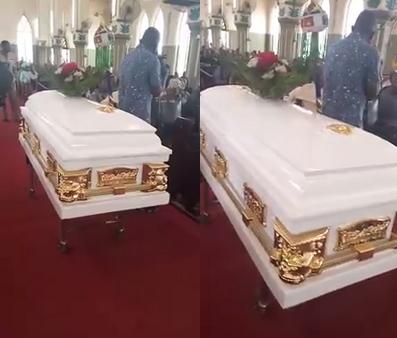 lowo oyediran casket