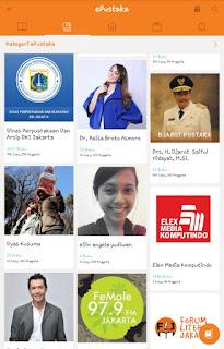 I-Jakarta Perpustakaan Digital Yang Selangkah Lebih Maju 2