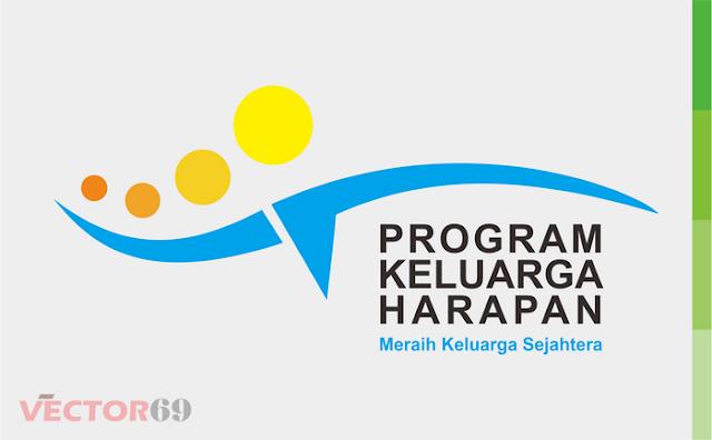 PKH (Program Keluarga Harapan) Logo - Download Vector File CDR (CorelDraw)