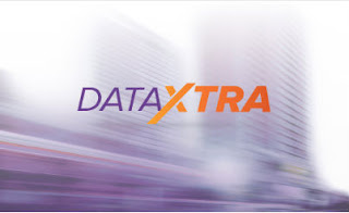Ultra Mobile DATAXTRA Logo