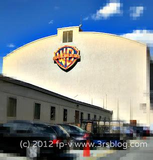 Warner Bros. Studios Stage 16, world's tallest soundstage