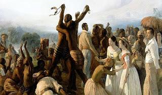 Abolição da Escravatura no Brasil, 1888