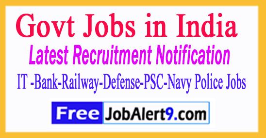 BPTS Bhubaneswar Puri Transport Services Recruitment 2017