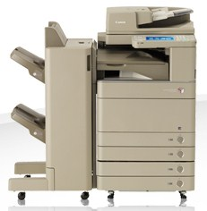 The discussion is an essential component of any business Canon ImageRUNNER-advance C5235i Driver Download