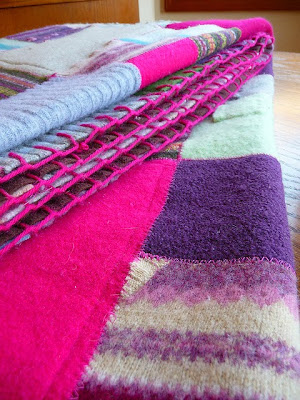 24 Ways To Upcycle Sweaters Thee Kiss Of Life Upcycling