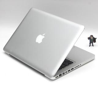 MacBook Pro Core i5 Bekas Di Malang