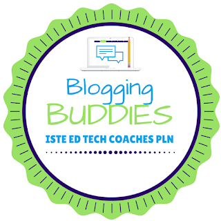 Blogging Buddies Logo