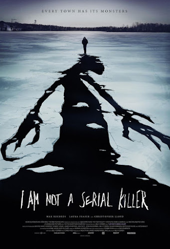 I Am Not a Serial Killer (BRRip 1080p Ingles Subtitulada) (2016)