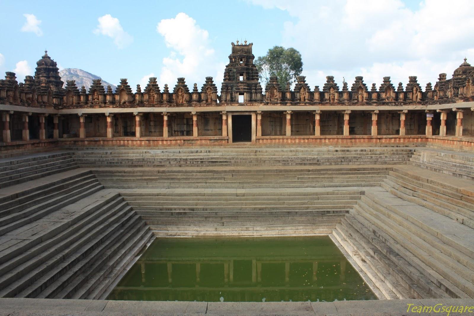Place to visit around Bengaluru Nandi Hills