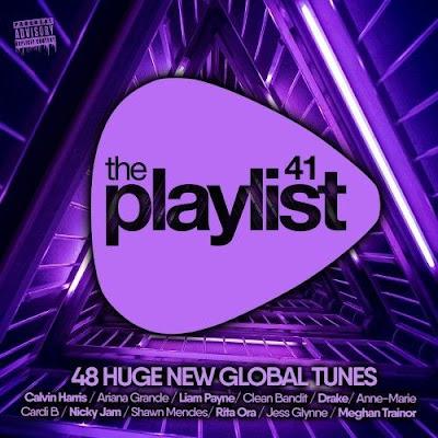 The Playlist 41 2018 Mp3 320 Kbps
