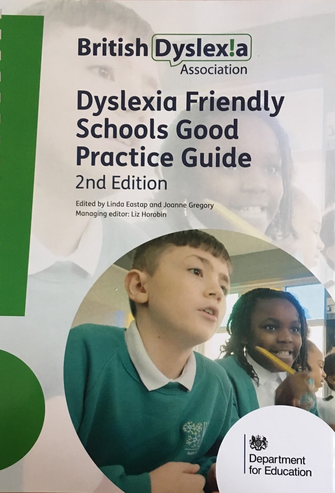 Download understanding dyslexia: a guide for teachers and parents.