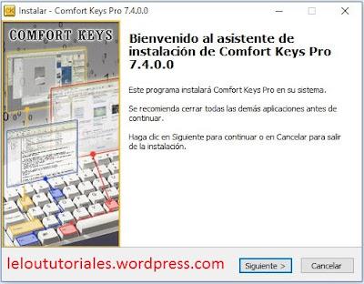 Comfort Keys Pro v7.4.0.0 [Full] [MEGA]