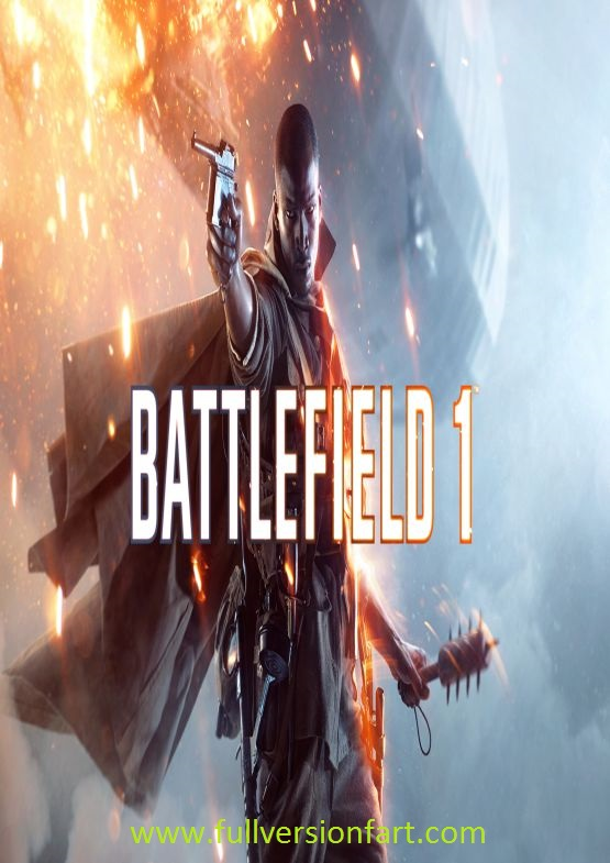 Download Battlefield 1 for PC free full version