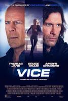 pelicula Vice (2015)