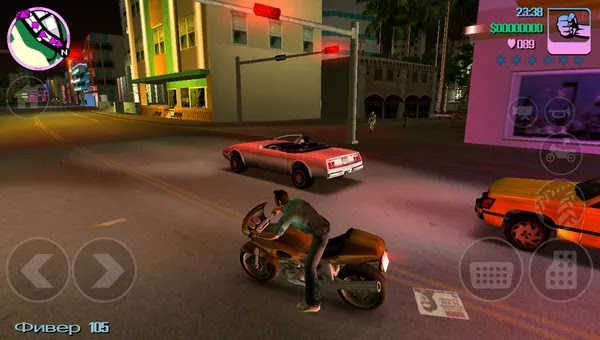 GTA VICE CITY FOR ANDROID HIGHLY COMPRESSED IN (70MB) 2018