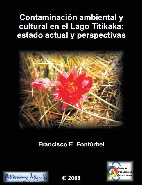 Contaminación ambiental y cultural en el Lago Titikaka: estado actual y perspectivas