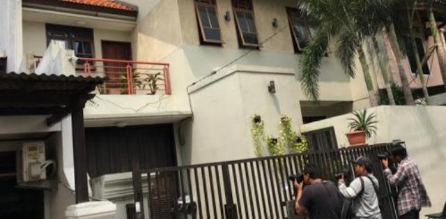Identitas Pelempar Bom Molotov di Kediaman Laode M Syarief Sudah Diketahui