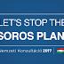 Hungary's Fidesz prepares campaign against 'Soros plan' for migrantsHungary's Fidesz prepares campaign against 'Soros plan' for migrants