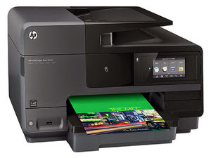 Download HP Officejet Pro 8620 Driver