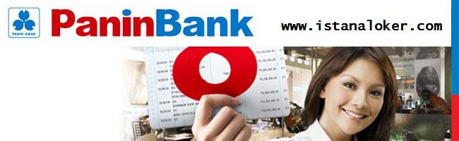 Lowongan Kerja PT Bank Panin Tbk 15 Posisi