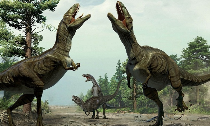Misteri di Balik Wujud Hewan-hewan Dinosaurus yang Kita Kenal