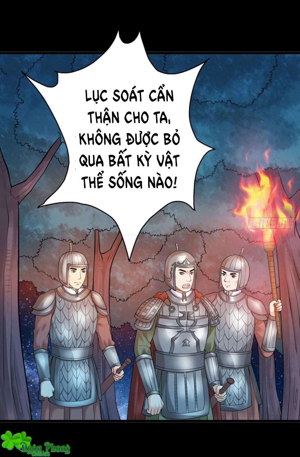 Yêu Phu! Xin Ngươi Hưu Ta Đi Mà! Chap 45 - Trang 45
