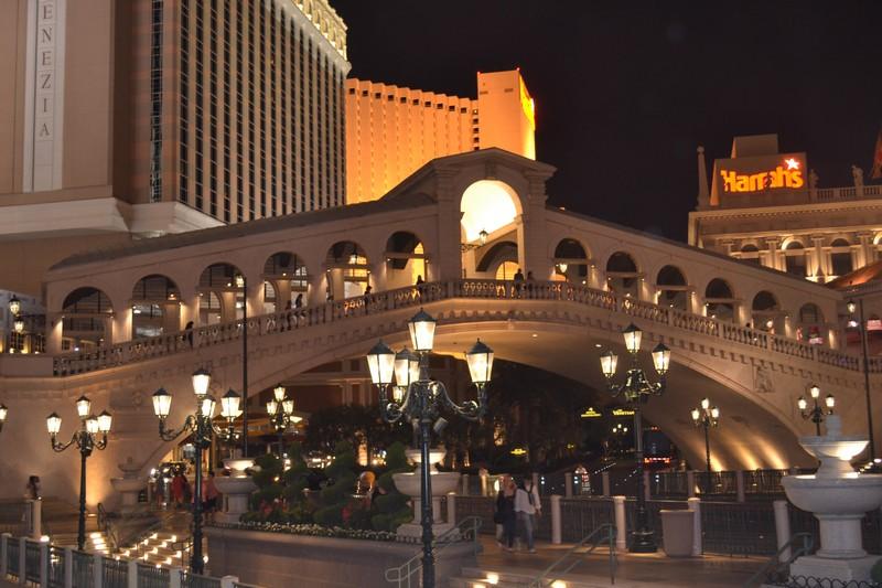 Las Vegas, Nevada, Casino, Little Venice