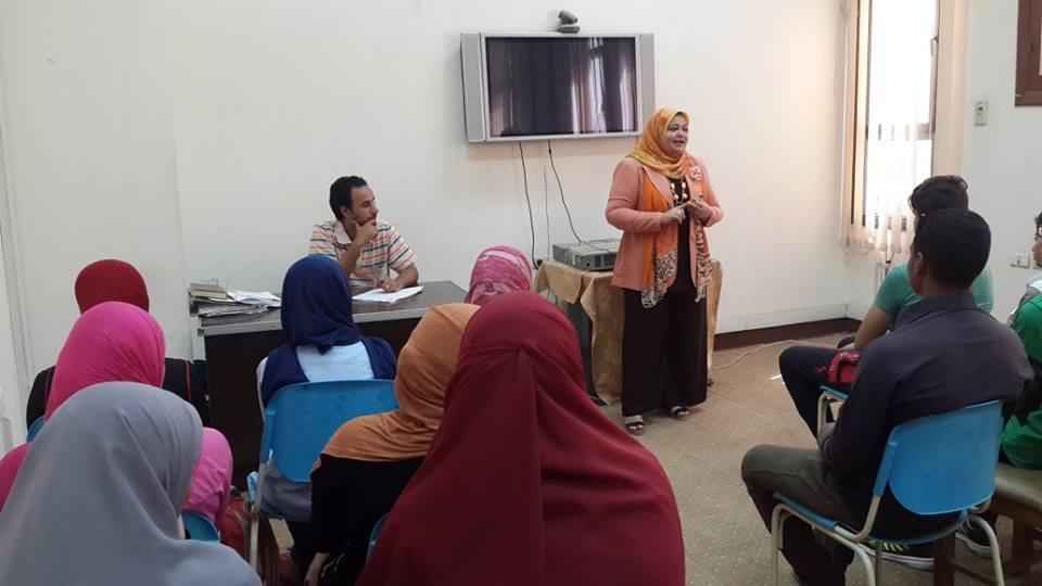 بالصور الفيوم تستقبل ابن الهيثم بمشاركة 12 محافظة لعدد 47 مشروع بحث علمي بالمركز الاستكشافي بالفيوم