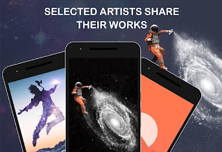 Walli – Wallpapers/Backgrounds v2.5.7 Full APK