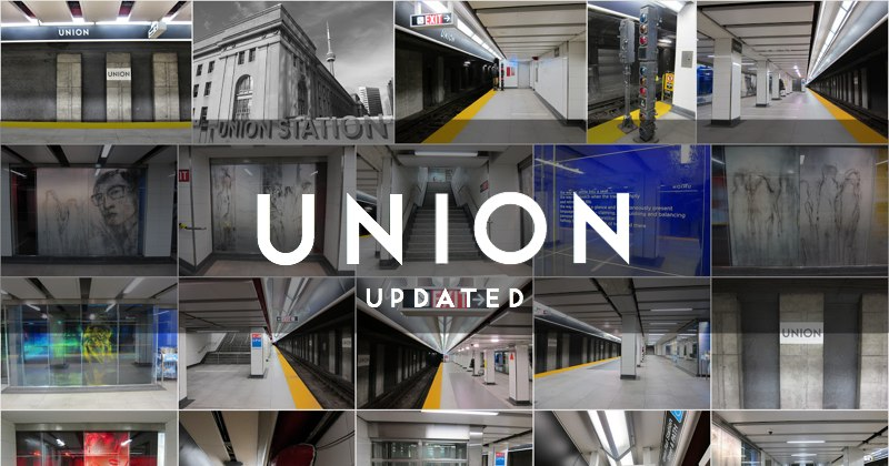 Union station photo gallery