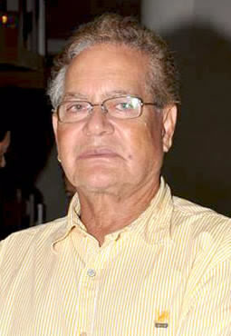 Salim Khan Wiki, Height, Weight, Age, Wife, Family and Biography