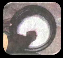 Proses Pembuatan Cetakan Gips 5