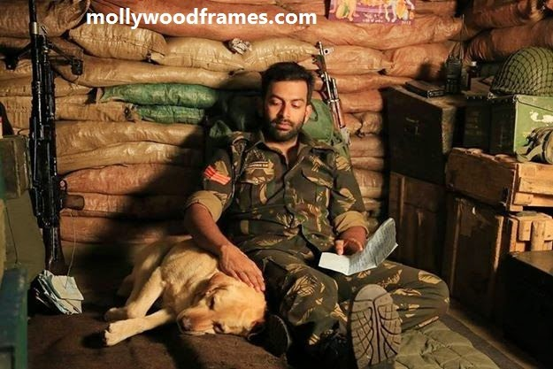 Prithviraj's 'Picket 43' on to the release