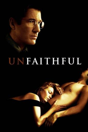 Unfaithful (2002) ταινιες online seires oipeirates greek subs