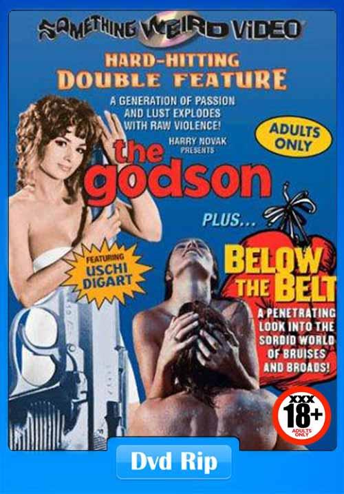 [18+] Below the Belt 1971 480p Classic X DVDRip 250MB x264 Poster