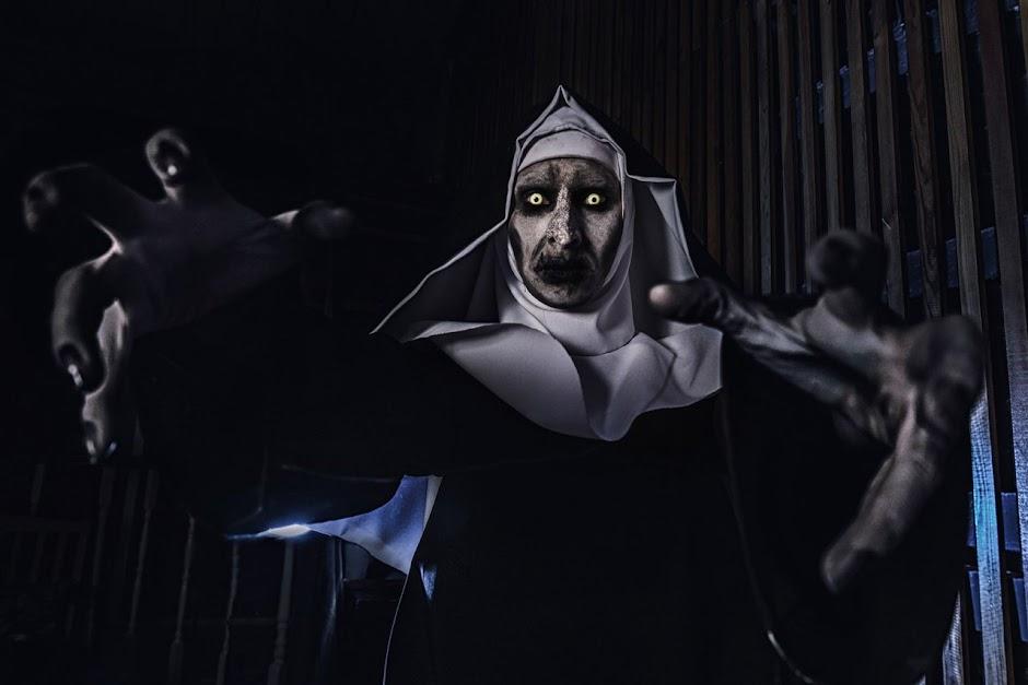 """Começam as filmagens de """"A Freira"""", novo terror produzido por James Wan"""