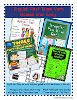 https://www.teacherspayteachers.com/Product/English-Regular-and-Irregular-Past-Tense-Verb-Games-Bundle-2686946