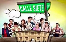 calle siete pinoy channel
