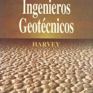 Geologia para ingenieros geotecnicos pdf
