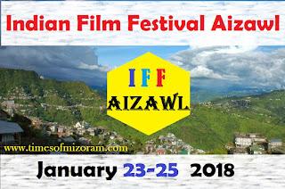 indian film festival aizawl