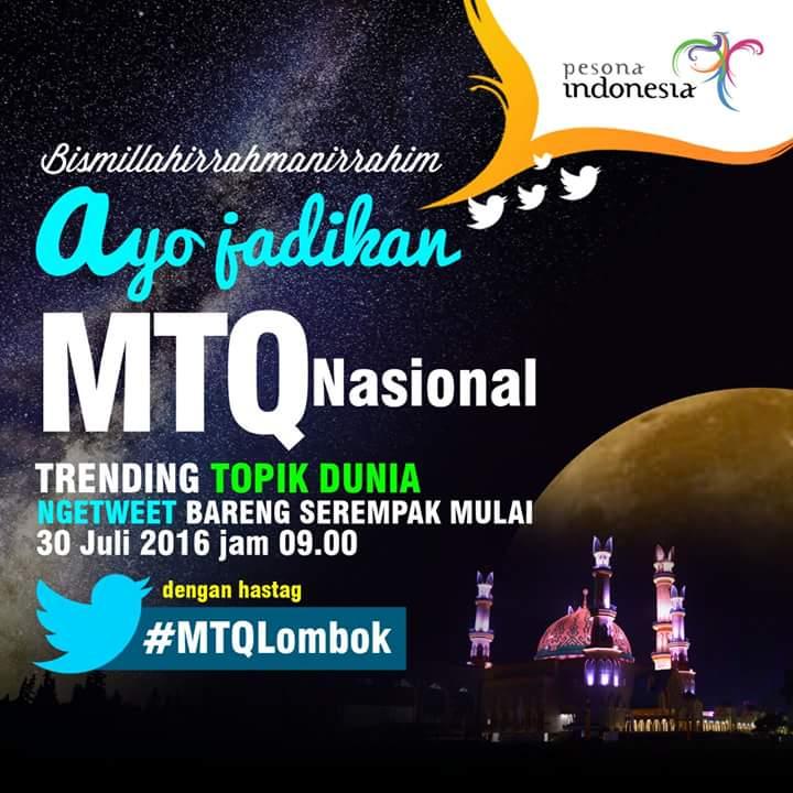 #MTQLOMBOK